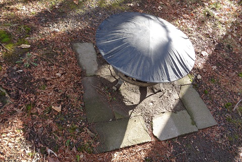 Best Buy Outdoor Fire Pit Cover